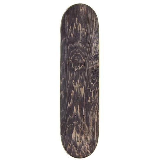 Sour Barney Shocker 8.18 Inch Skateboard Deck