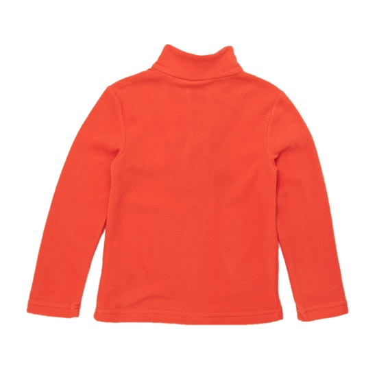 Protest Perfect 18 TD 1/4 Zip Top Kids Fleece