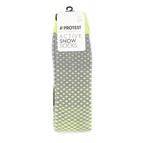 Protest Pierce Active Snow Snow Socks