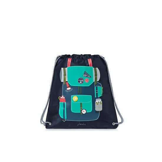 Joules Active Boys Gym Bag