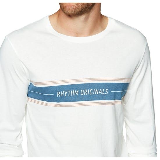Rhythm Venice Long Sleeve T-Shirt