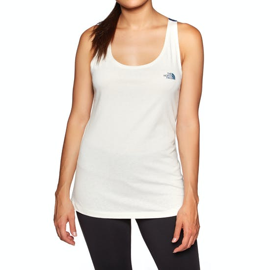 North Face W Redbox Ladies Tank Vest