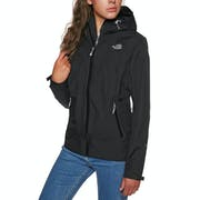 North Face Stratos Womens Waterproof Jacket