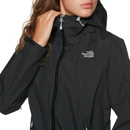 North Face Stratos Ladies Jacket