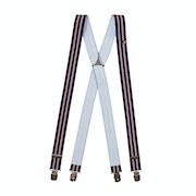 Protest Sanjay Damen Suspenders