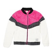 Protest Edda Jr Full Zip Top Kids Fleece