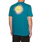 Santa Cruz Spin Pocket Short Sleeve T-Shirt