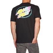 Santa Cruz Oval Dot Short Sleeve T-Shirt