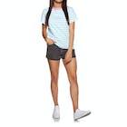 Santa Cruz Preppy Ladies Short Sleeve T-Shirt