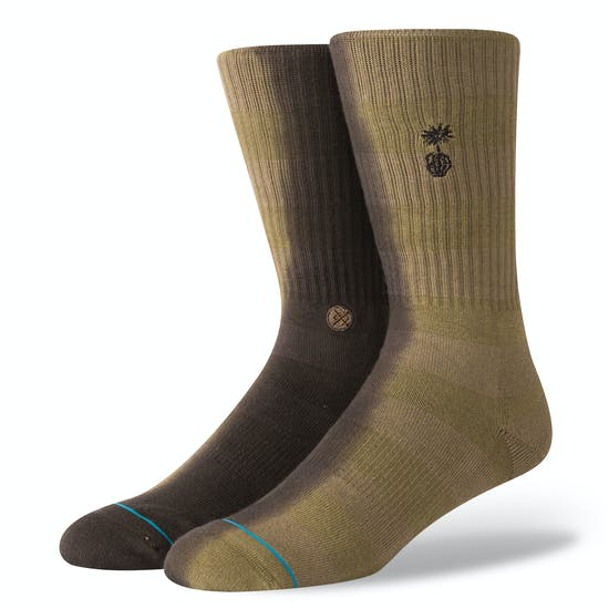 Stance Get Shacked Socks