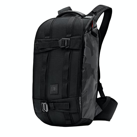 Douchebags Explorer Backpack