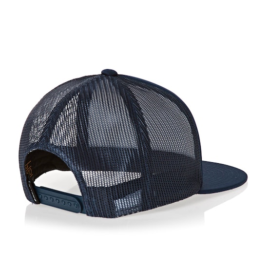 Nixon Ridge Trucker Cap