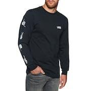 Vans Boneyard Long Sleeve T-Shirt