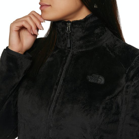 North Face W Osito 2 Jacket Womens Fleece