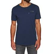 Levi's L8 Long Line Short Sleeve T-Shirt