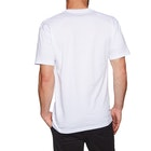 Vans Boneyard Ss Short Sleeve T-Shirt
