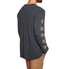Hurley Heavy Cool Summer Long Sleeve T-Shirt