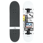 Quiksilver Mixed Tape Complete Skateboard