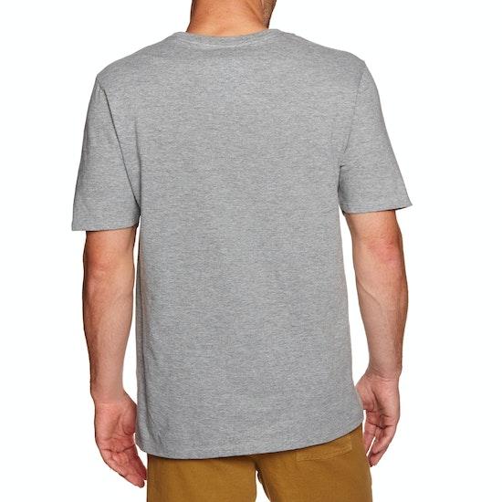 Hurley Kooks Short Sleeve T-Shirt
