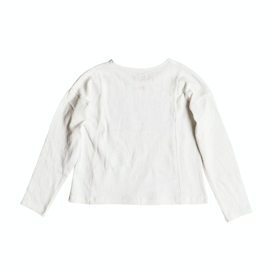 Roxy Made Of Gold Mädchen Langarm-T-Shirt