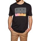 Hurley Break Sets Short Sleeve T-Shirt