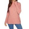 Rip Curl Breeze Hi Neck Crew Womens Sweater - Lantana