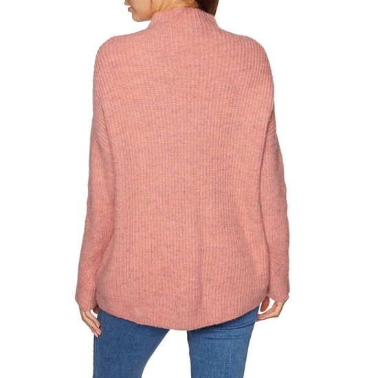 Rip Curl Breeze Hi Neck Crew Ladies Sweater