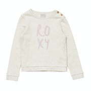 Roxy My Days Poetic Mädchen Pullover