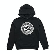 DC Circle Star Boys Pullover Hoody
