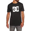 Camiseta de manga corta DC Star - Black