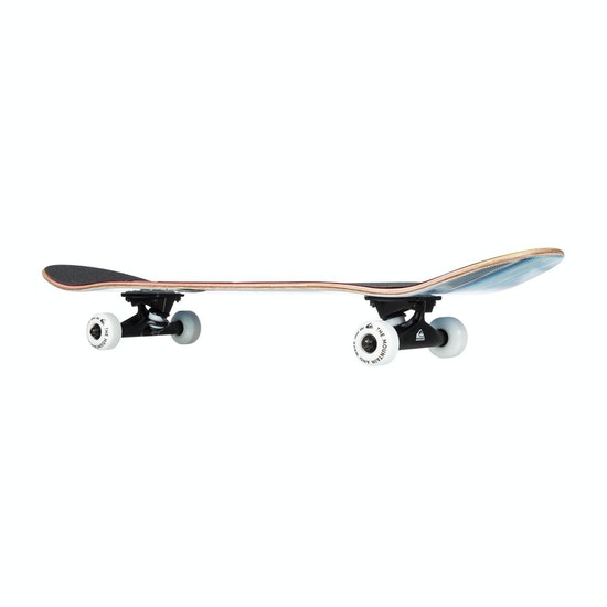 Quiksilver Race Surf Complete Skateboard
