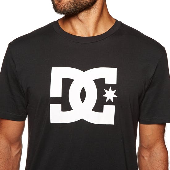 DC Star Short Sleeve T-Shirt