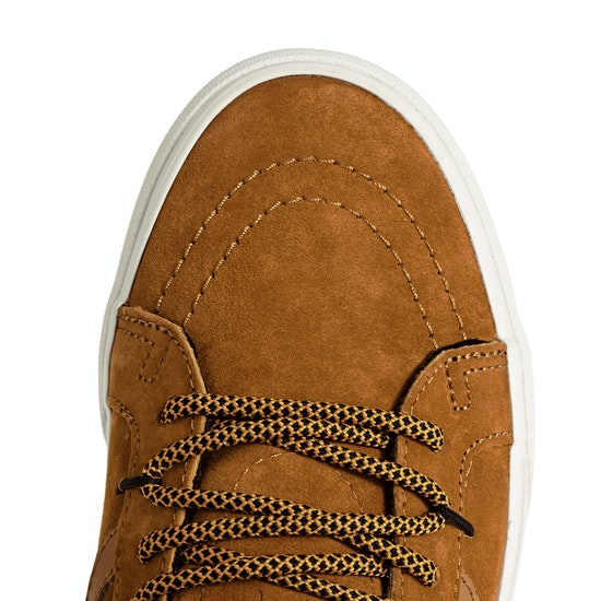Vans SK8 Mid Reissue Ghillie MTE Shoes