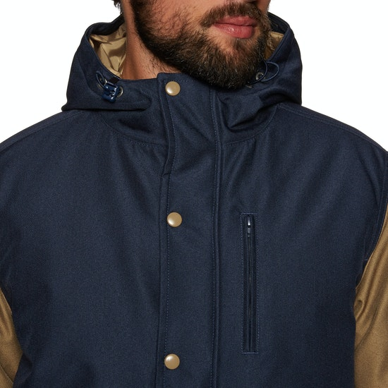 Vans Fieldbrook MTE Mens Jacket