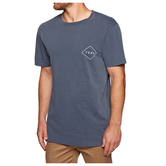 The Critical Slide Society Stencil Short Sleeve T-Shirt