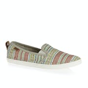 Sanuk W Brook Tx Ladies Slip On Trainers