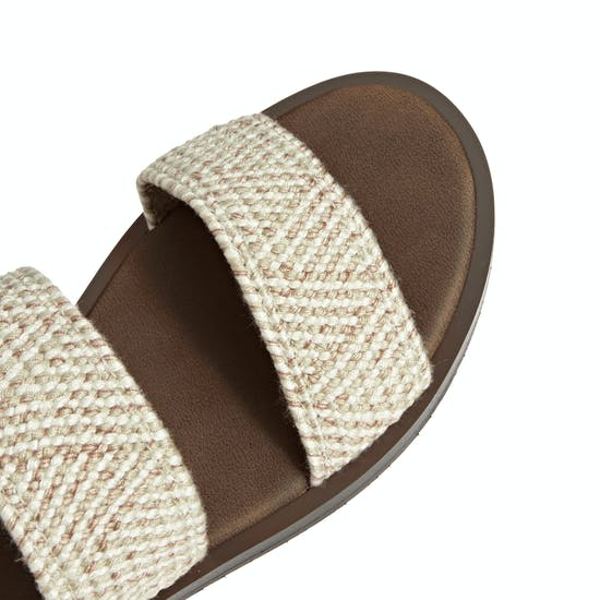 Sanuk W Yoga Gora Gora Ladies Sandals