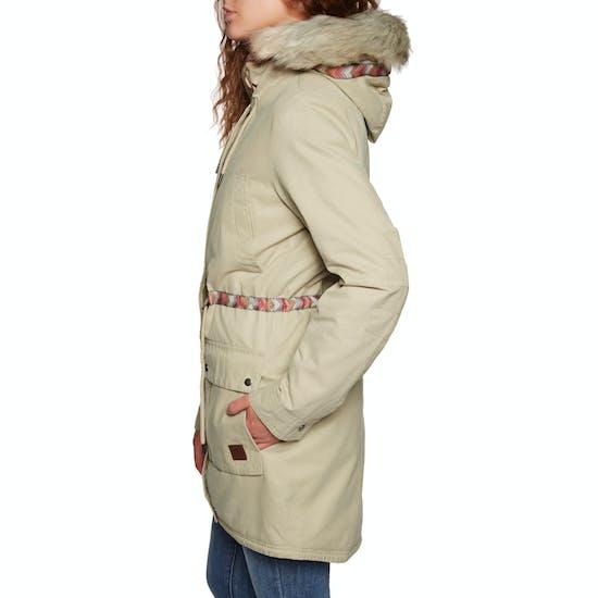 Rip Curl Montauk Parka Ladies Jacket