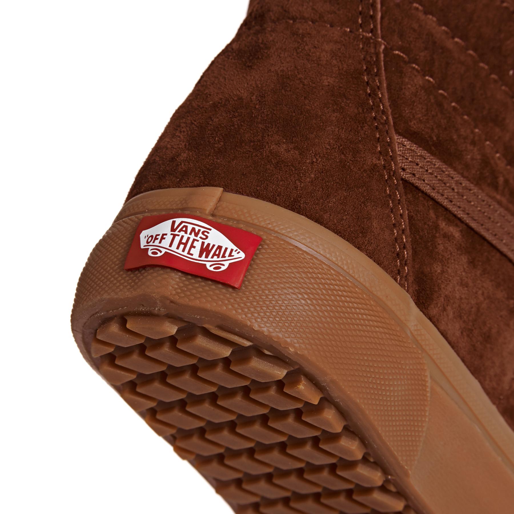 Chaussures Vans Sk8 Hi MTE | Livraison gratuite dès 30€ d&