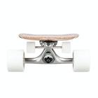 Quiksilver Wood Line Longboard Skateboard