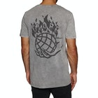 Globe Control Short Sleeve T-Shirt