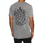 Globe Control Short Sleeve T-Shirt