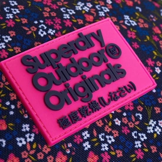 Mochilas Senhora Superdry Print Edition Montana