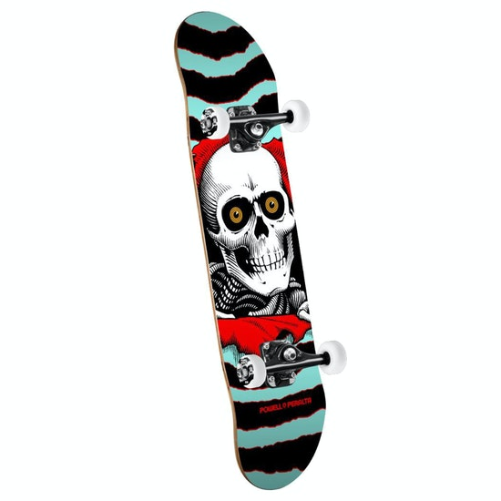 Powell Ripper 7.5 Inch Complete スケートボード