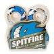 Roues de Skateboard Spitfire Bighead 51 Mm