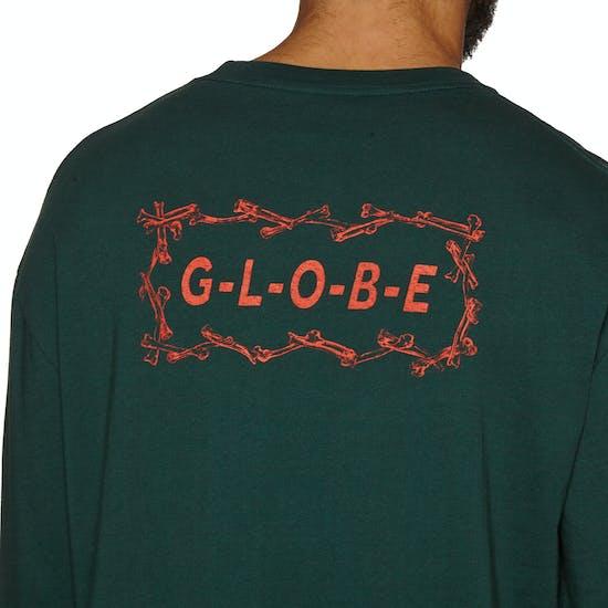 Globe Cript Long Sleeve T-Shirt