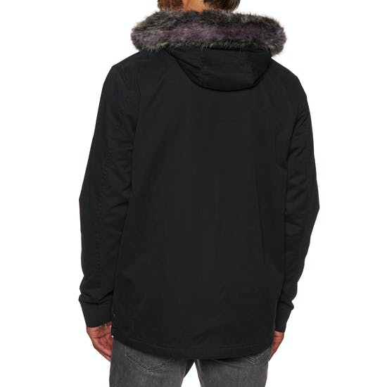 Globe Goodstock Thermal Parka Jacket