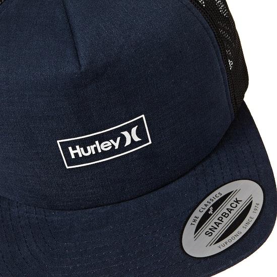 Hurley Locked Cap
