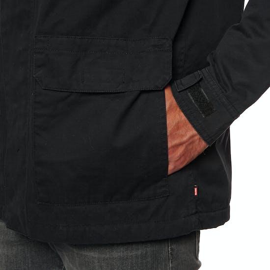 Globe Goodstock Thermal Parka Mens Jacket