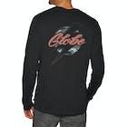 Globe Flash Long Sleeve T-Shirt